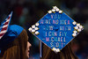 College of Arts and Sciences Afternoon Commencement in Alumni Arena<br /> <br /> Photographer: Meredith Forrest Kulwicki