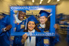 College of Arts and Sciences Afternoon Commencement in Alumni Arena<br /> <br /> Photographer: Douglas Levere