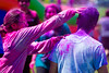 UB Graduate Indian Student Association Celebrates Holi by the Student Union on the North Campus<br /> <br /> Photographer: Douglas Levere
