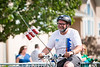 Over 7,300 riders participated in the 2017 Ride for Roswell raising $4.6 million, according to race organizers. Image from June 24, 2017 around University at Buffalo's North Campus.<br /> <br /> Photographer: Meredith Forrest Kulwicki