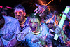 Late Night UB Paint Party and EDM concert at the Student Union Field on North Campus as part of Welcome Weekend.<br /> <br /> Photographer: Onion Studio