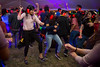UB Late Night activities during Welcome Weekend including a silent disco outside of Goodyear Hall on South Campus.<br /> <br /> Photographer: Meredith Forrest Kulwicki