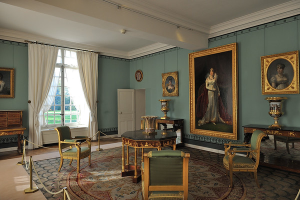 Emperor's Drawing Room