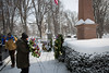 Millard Fillmore Commemorating Event at Forest Lawn Cemetery<br /> <br /> Photographer: Meredith Forrest Kulwicki