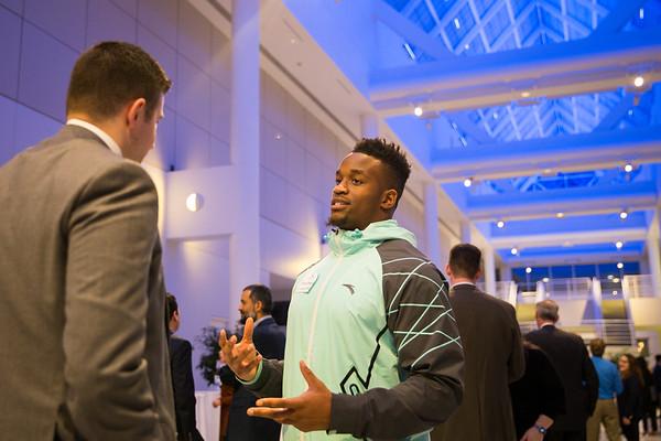 180047 Career Services, Alumni, Buffalo Career Conversations, CFA