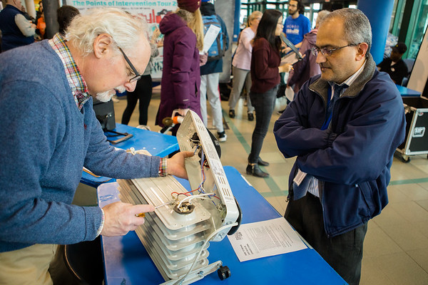 180078 PSS, Sustainability, Repair Cafe, Student Union