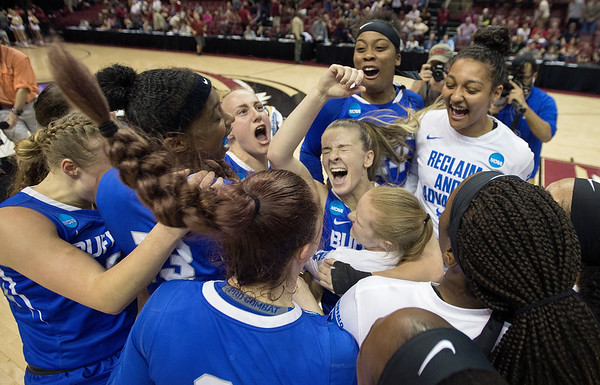 180080F, MW, Womens Basketball v Florida State, NCAA Tournament, Tallahassee