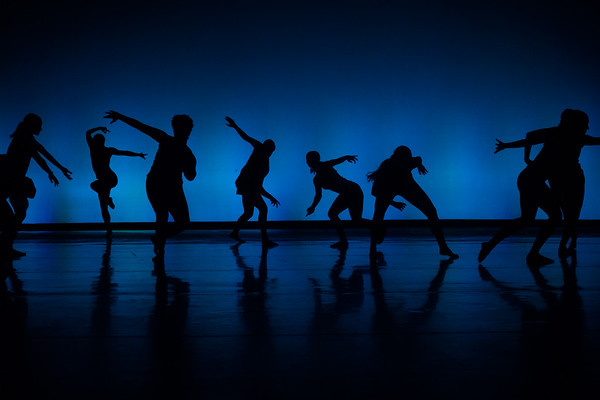180108 Theater and Dance, Zodiac Dance, CFA