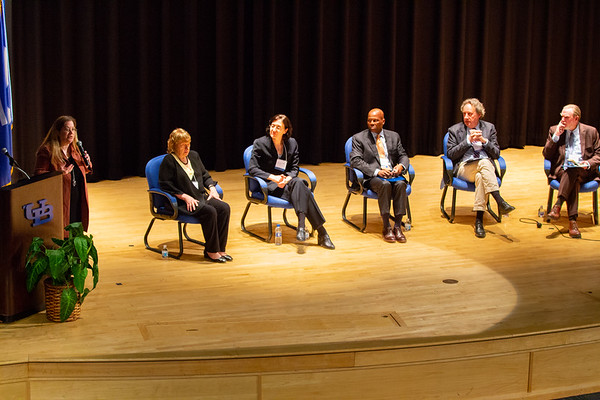 180154 Inclusive Excellence, Inclusive Excellence Summit, Panel Discussion, Student Union