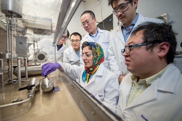 180187F, OS Engineering, Lin Lab, chemical and biological eng, research, Furnas Hall