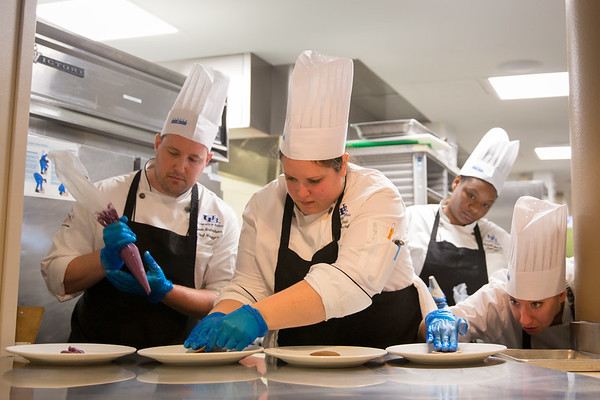 180199 Campus Dinning and Shops, Culinary Summit Competition, C3