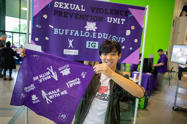 180293 Student Association, Student Survivor Advocacy Alliance, Student Union