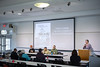 Radical Histories, Radical Futures Event by Global Gender and Sexuality Studies in Hayes Hall<br /> <br /> Photographer: Douglas Levere