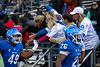 Homecoming Football game, Akron vs UB at UB Stadium<br /> <br /> Photographer: Douglas Levere