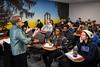 UB Curriculum | UB Seminars History professor Claire Schen teaching in Park Hall <br /> <br /> Photographer: Douglas Levere
