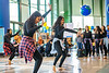 The World Bazaar in the Student Union to celebrate International Education week. The event was hosted by International Student Services. <br /> <br /> Photographer: Douglas Levere