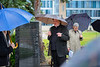 South Campus garden memorializes former poorhouse residents<br /> <br /> Photographer: Douglas Levere
