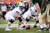 Buffalo Football takes on the Charlotte 49ers at the Makers Wanted Bahamas Bowl at Thomas A. Robinson National Stadium on Dec. 20, 2019. Buffalo won 31-9.<br /> <br /> Photographer: Meredith Forrest Kulwicki