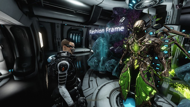 Fashion Frame