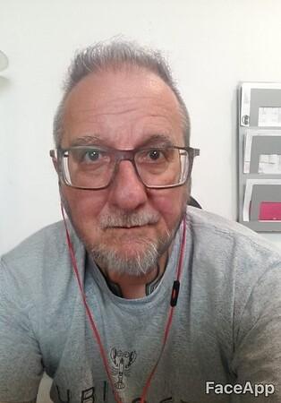 Old Man Dale