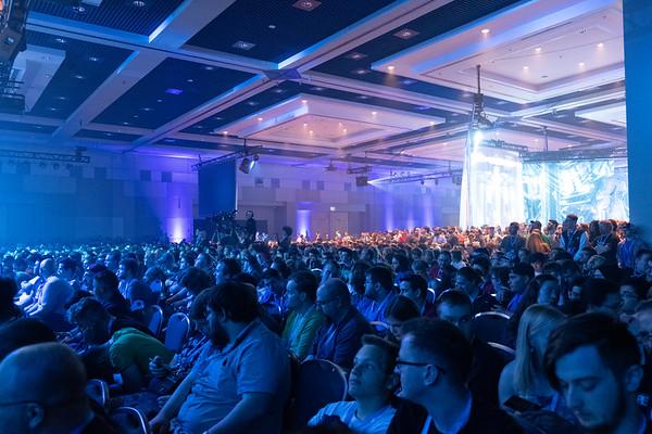 Full Crowd