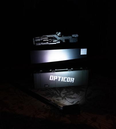 Opticor