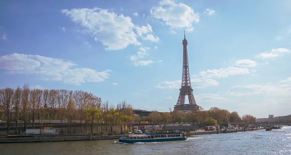 Seine Cruise