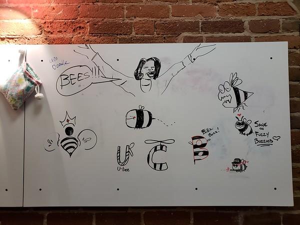 Ubi-Doodle