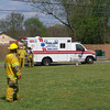 04-29-2007, MVC With Entrapment, Vineland City, Hance Bridge Rd  and Palermo Ave  (C) Edan Davis, www sjfirenews  (2)