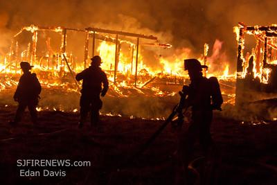 02-21-2011, Dwelling, Harrison Twp. Commissioners Rd.
