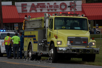 09-07-2011, LZ Assignment, Pittsgrove Twp. Salem County, Landis Ave. Eatmore Market