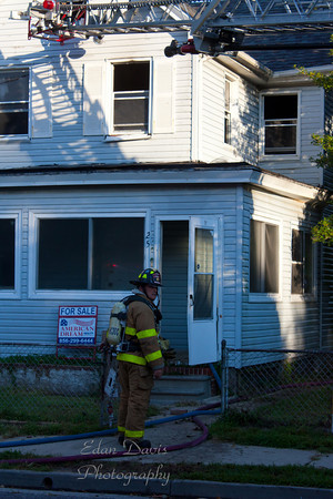 09-17-2011, Dwelling, Salem City, Salem County, 29 Linden St.