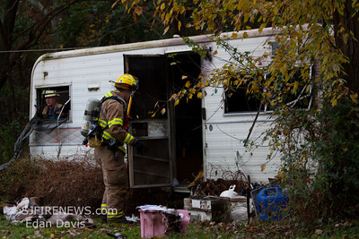 11-04-2011, Dwelling, Elk Twp. Gloucester County, 505 Arch St.