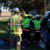 11-18-2011, MVC With Entrapment, Upper Pittsgrove Twp  Glassboro Rd  and Swedesboro Rd  (C) Edan Davis, sjfirenews com (1)
