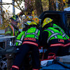 11-18-2011, MVC With Entrapment, Upper Pittsgrove Twp  Glassboro Rd  and Swedesboro Rd  (C) Edan Davis, sjfirenews com (8)