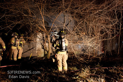 12-22-2011, All Hands Building, Woolwich Twp. Gloucester County, Kings Hwy. and Rainey Rd.