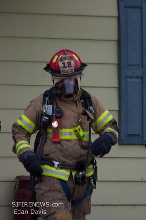 12-23-2011, Dwelling, Mannington Twp. Salem County, 790 Kings Hwy.