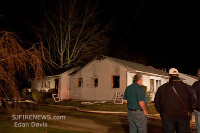 12-30-2011, All Hands Dwelling, Stratford, Camden County, 13 W. Laurel Rd.