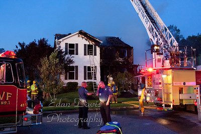 July 14, 2011, Dwelling, Clayton, Gloucester County, 22 Stanger Ct.