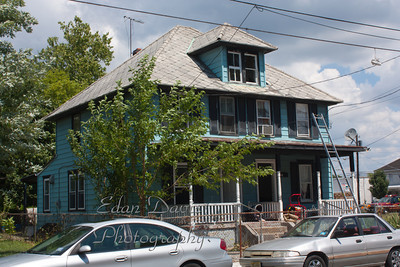 July 17, 2011, Dwelling, Penns Grove, Salem County, 8 S. Smith Ave.