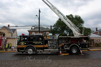 June 11, 2011, Dwelling, Landisville, Atlantic County, 405 South West Blvd.