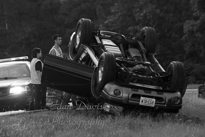 June 14, 2011, MVC, Franklin Twp. Gloucester County, Rt. 55. Exit 39