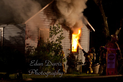 May 29, 2011, Dwelling, South Harrison Twp. Gloucester County, 611 Harrisonville Rd.