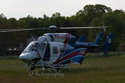 May 6, 2011, LZ Assignment, Pittsgrove Twp. Langley Rd.
