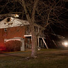 02-23-2012, 2nd Alarm Apartment, Washington Twp  195 Fries Mill Rd  Birches West, (C) Edan Davis, www sjfirenews com (1)