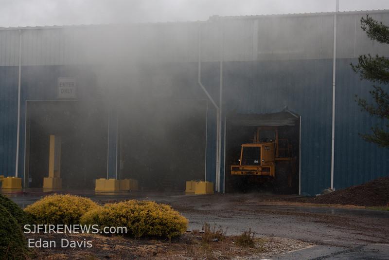 04-22-2012, 2nd Alarm Commercial Structure, Millville City, 12th St   American Iron Works, (C) Edan Davis, www sjfirenews com (1)