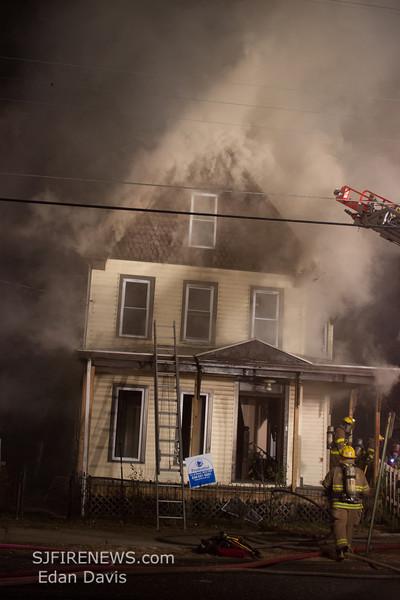 02-18-2013, Dwelling, Millville, 509 Mulberry St  (C) Edan Davis, www sjfirenews (2)