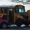02-12-2013, School Bus MVC, Upper Pittsgrove Twp  Slabtown Rd  and Woodstown Daretown Rd  (C) Edan Davis, www sjfirene (5)