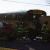 02-12-2013, School Bus MVC, Upper Pittsgrove Twp  Slabtown Rd  and Woodstown Daretown Rd  (C) Edan Davis, www sjfirene (14)