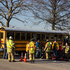 02-12-2013, School Bus MVC, Upper Pittsgrove Twp  Slabtown Rd  and Woodstown Daretown Rd  (C) Edan Davis, www sjfirene (11)